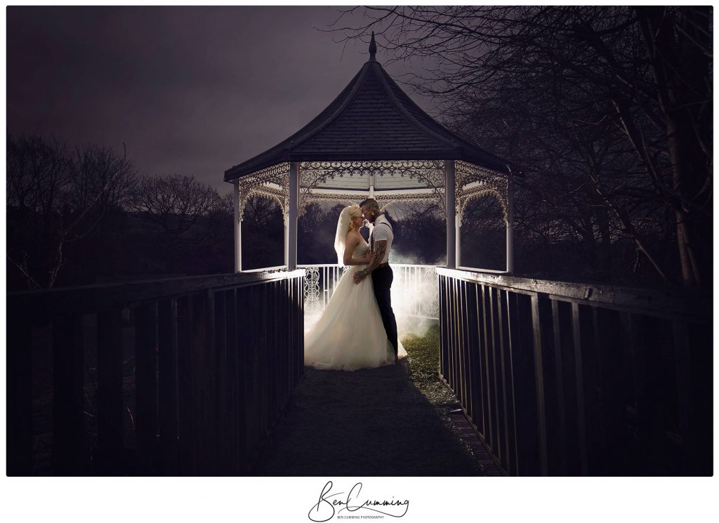 Barnsley wedding photography