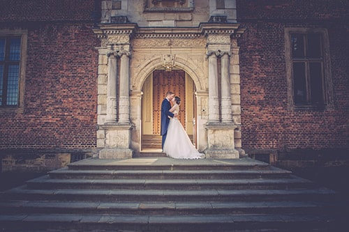 Get in touch with your Yorkshire wedding photographer