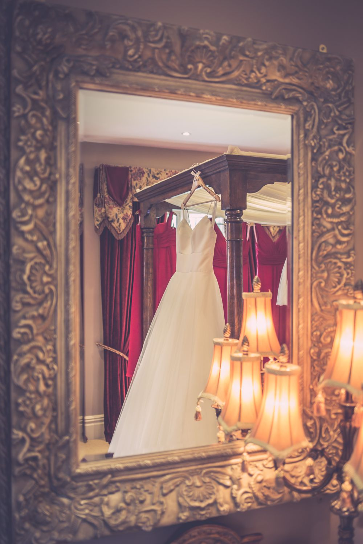 Ye Olde Bell Wedding Photography Retford