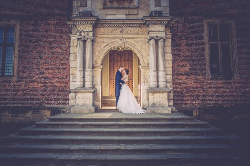Temple Newsam Wedding Photography in Leeds