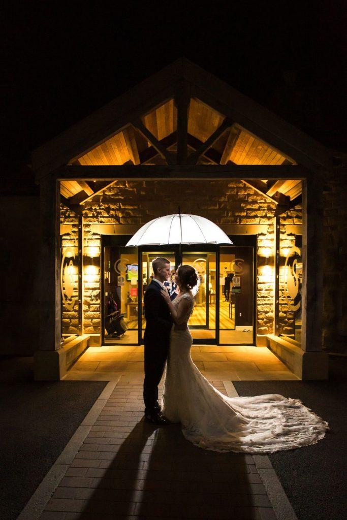 Coniston Hotel Wedding Photos - Skipton