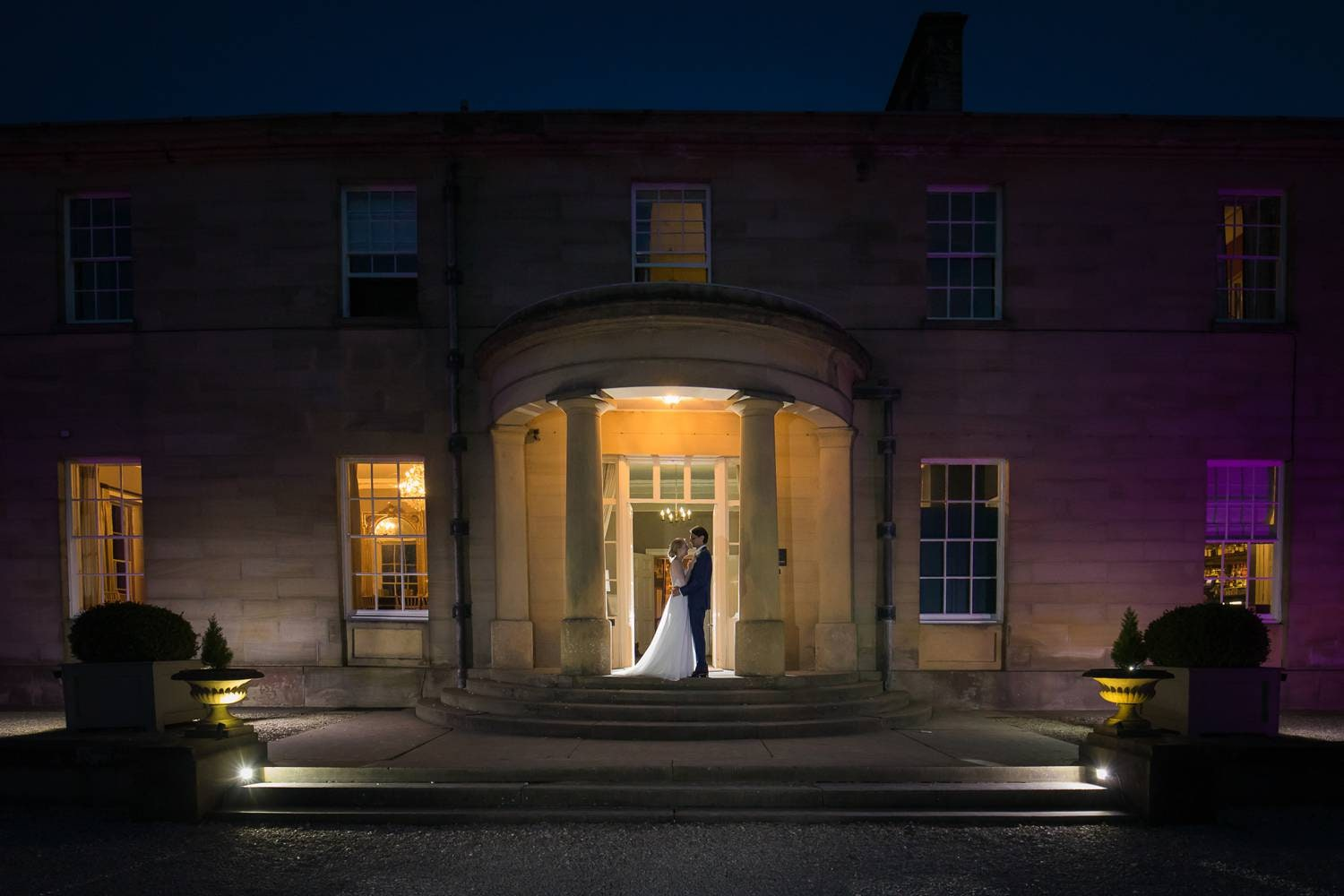 Saltmarshe Hall Wedding Photographer