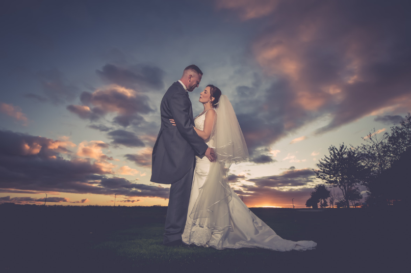 Barnsley wedding photographer | Ben Cumming