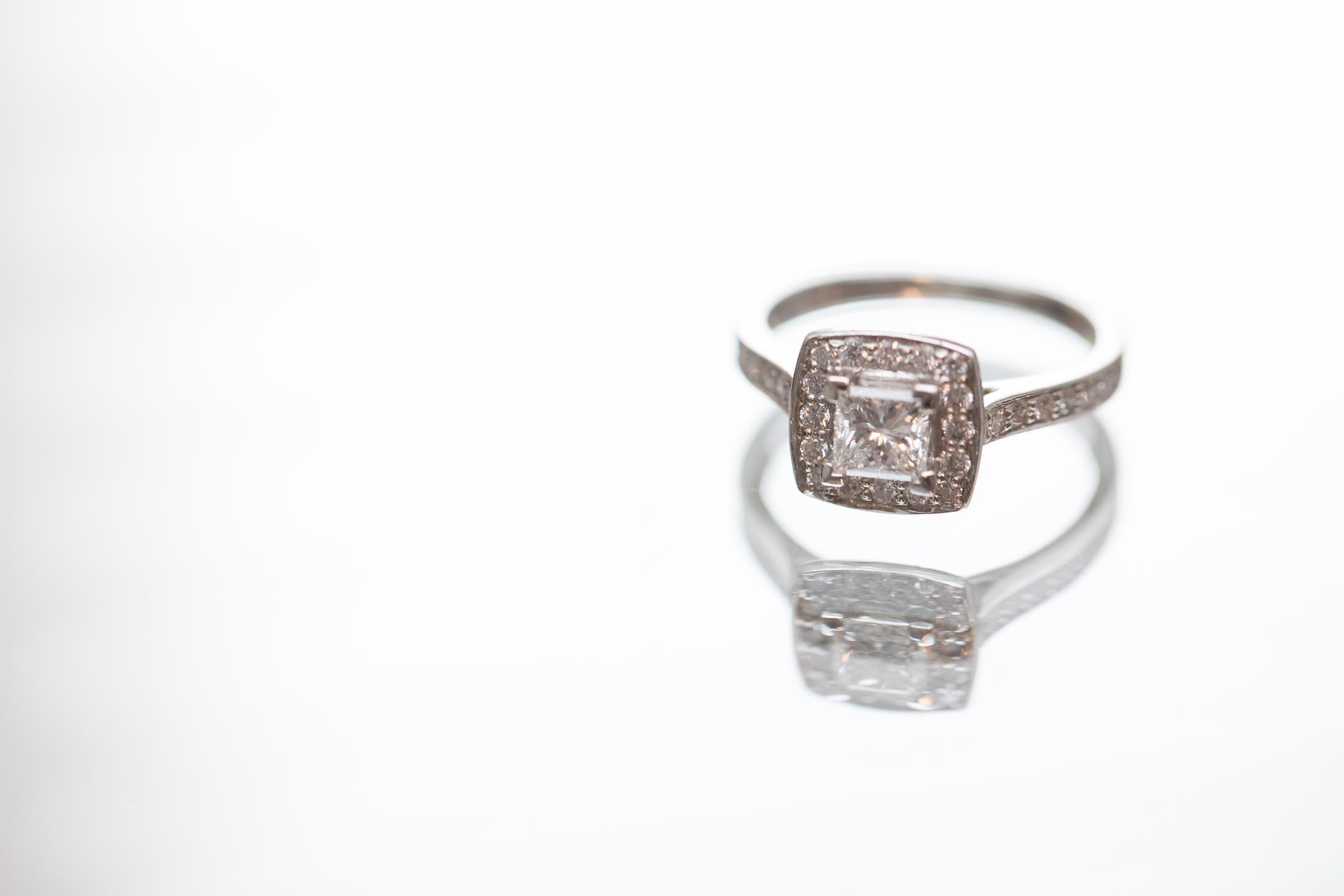 The Wedding Ring at Rudding Park