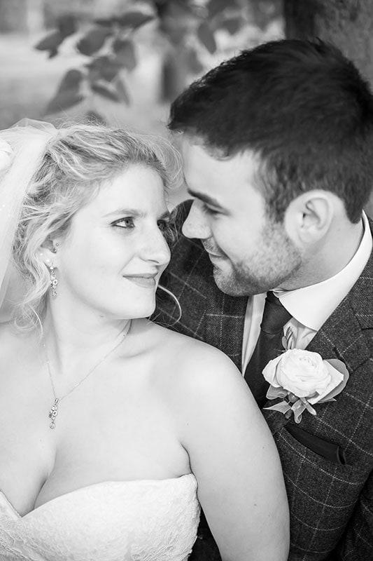 Yorkshihre wedding photographer - Ben Cumming