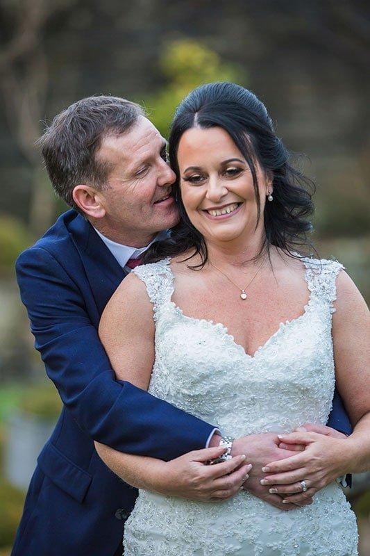 Yorkshire wedding photographer - Ben Cumming