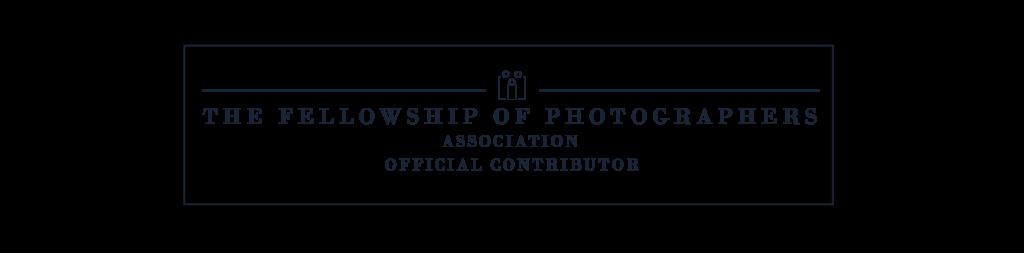 The Fellowship of Photographers Membership Logo